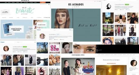 Brazil Online influencers